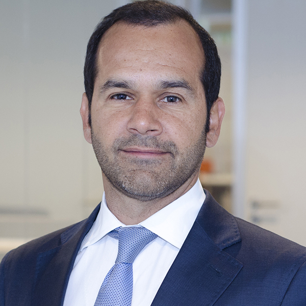 André Caldeira Ribeiro