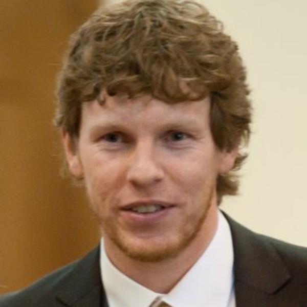Mike Keane